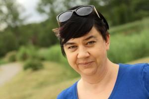 Anna Kłoszewska-Klęczar