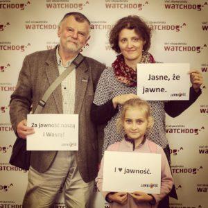 Fotografia Arety Wasilewskiej-Gregorowicz, Zenona Michajłowskiego i Zoi Gregorowicz
