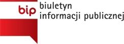 Biuletyn Informacji Publicznej.
