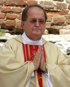 ojciec Rydzyk